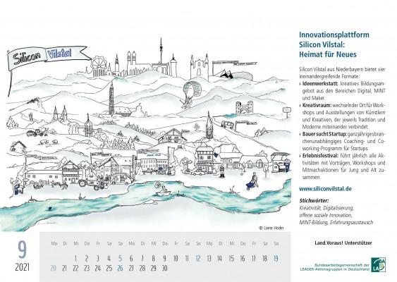 LandVorausTischkalenderVS2021Seite11