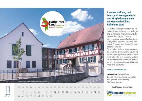 LandVorausTischkalenderVS2021Seite13