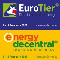 EuroTier Messe & EnergyDecentral digital