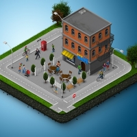 Stadtplanung geht digital