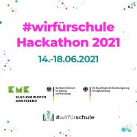#wirfürschule Hackathon 2021