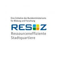RES:Z Statuskonferenz - Ressourceneffiziente Stadtquartiere für die Zukunft