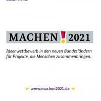 MACHEN! 2021