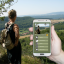 Geo-Naturpark-App im Geo-Naturpark Frau-Holle-Land