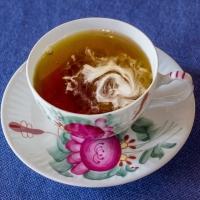 Teekultur Ostfriesland - Modellvorhaben zur kulturtouristischen Inwertsetzung Immateriellen Kulturerbes