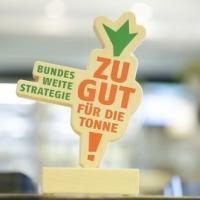 """Bundeswettbewerb """"Zu gut für die Tonne 2021"""""""
