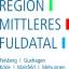 Region Mittleres Fuldatal