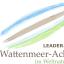 LEADER-Region Wattenmeer-Achter im Weltnaturerbe