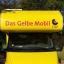 """""""Mobiler generationsübergreifender Treffpunkt"""" - Das Gelbe Mobil"""