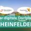 Länderübergreifender digitaler Dorfplatz Rheinfelden