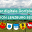 Der digitale Dorfplatz Region Lenzburg Seetal