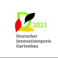 Deutscher Innovationspreis Gartenbau 2021