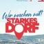 STARKES DORF – Wir machen mit!