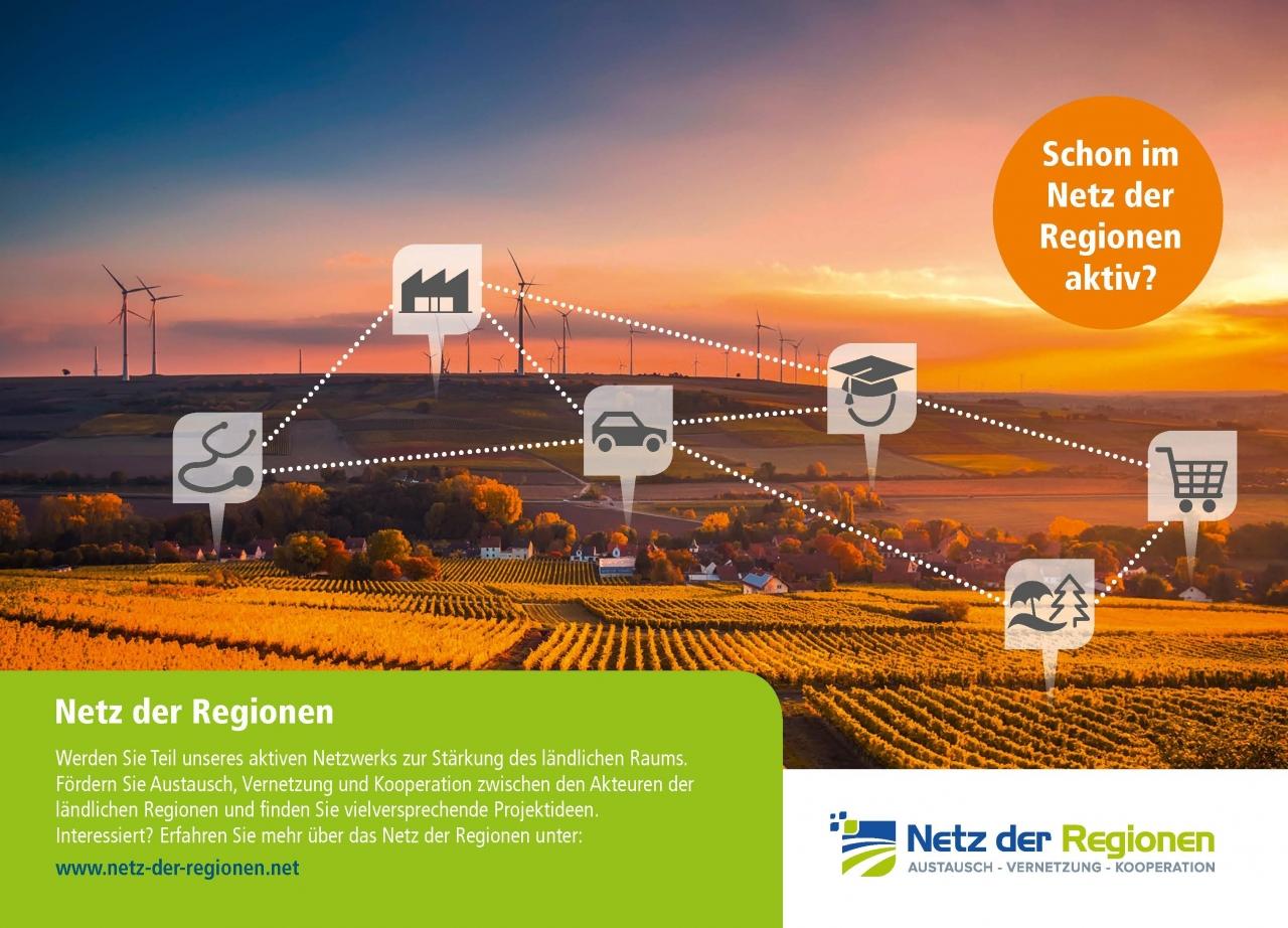 Land.Voraus 2021 Projektkalender Rückseiten_Unterstützer 21.12.2020 - Netz der Regionen