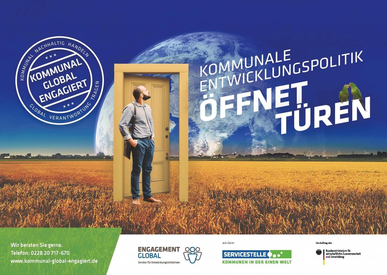 Land.Voraus 2021 Projektkalender Rückseiten_Unterstützer 21.12.2020 - ENGAGEGEMET GLOBAL